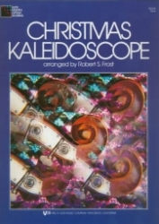 Christmas Kaleidoscope for Violin