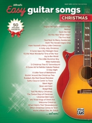 Easy Guitar Songs Christmas