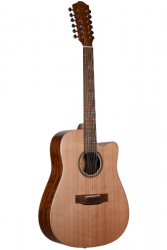 Teton 12-String Acoustic Guitar -Black Friday 20% Off!